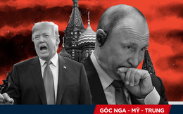 Putin May Have Gone too Far in Antagonizing the West
