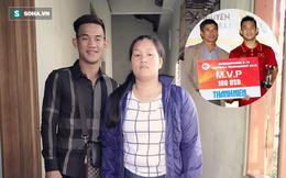 """Ngôi sao U19 Việt Nam: Từ """"tội đồ"""" đến người hùng và món quà dành tặng mẹ"""