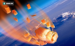 Trạm vũ trụ 8,5 tấn của Trung Quốc sắp rơi mất kiểm soát: Nhặt được mảnh vỡ, nên làm gì?