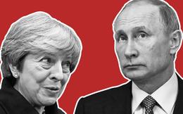 """London lại cân nhắc đòn trừng phạt mới: Động đến Nga chẳng khác gì """"tự bắn vào chân""""!"""