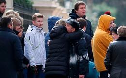 Nga tiếp tục thông báo trục xuất thêm một loạt các nhà ngoại giao