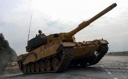 Dù lên án chiến dịch của Thổ Nhĩ Kỳ ở Syria, Đức vẫn bán vũ khí cho Ankara