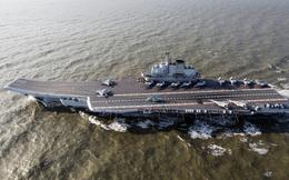 TQ công bố địa điểm tập trận hải quân trên biển Đông, ra lệnh cấm tàu bè lưu thông