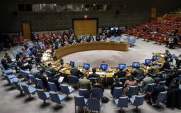 LHQ áp thêm trừng phạt với hàng chục tàu thuyền liên quan Triều Tiên