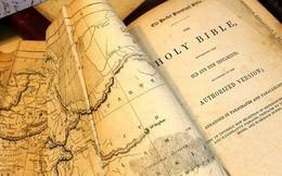 Mọt sách thắc mắc: do đâu mà sách báo bảo quản cẩn thận đến mấy cũng vẫn ngả vàng?