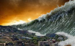 Những thảm họa diệt vong nào đang chờ đợi loài người trong tương lai?