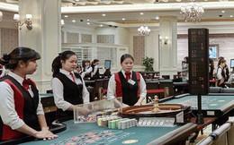 Casino duy nhất của Hạ Long mỗi tháng lỗ cả chục tỷ đồng