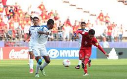 """FIFA """"nhớ nhung"""" khoảnh khắc tuyệt đẹp của bóng đá Việt Nam"""