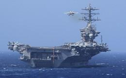 Cận cảnh những tàu sân bay cùng lớp với USS Carl Vinson sắp thăm Việt Nam