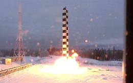 """Sửng sốt uy lực 5 loại vũ khí """"quỷ khốc thần sầu"""" vừa được Tổng thống Putin hé lộ"""