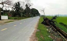 Nghệ An: Khởi tố tài xế tông 7 người thương vong trong đêm giao thừa