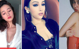 Khi hot girl Việt bất ngờ chuyển hướng sexy - ai thành công nhất?