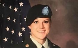 Bí ẩn bao trùm cái chết của nữ trung sĩ Mỹ ở Iraq