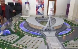 Campuchia xây dựng tổ hợp casino o viet nam chỉ 157 triệu USD