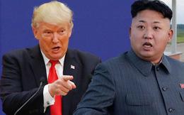 Tổng thống Trump: Triều Tiên chủ động gọi điện đề xuất đàm phán