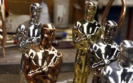 Dám cá bạn sẽ sốc khi biết được mức giá thu được khi bán một bức tượng vàng Oscar