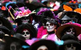 10 điều đặc biệt về Lễ hội người chết náo nhiệt ở Mexico: Khung cảnh quen thuộc trong bộ phim hoạt hình xuất sắc Coco