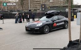 """Huawei tiến hành thử nghiệm """"độc"""" để phô diễn sự thông minh của đứa con cưng"""