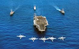 Hải quân Mỹ hy vọng đưa tàu ngầm đến thăm Việt Nam