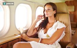 Dù hay đi máy bay, nhưng chưa chắc bạn đã biết 9 bí mật này trên chuyến bay!