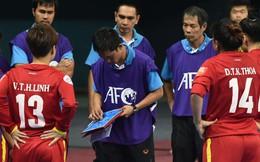 Bốc thăm thuận lợi, Việt Nam sáng cửa giành vé dự giải đấu tầm cỡ thế giới