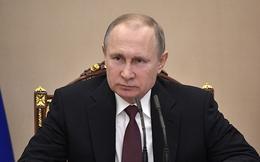Ông Putin dứt khoát không dẫn độ người Nga bị Mỹ cáo buộc can thiệp bầu cử