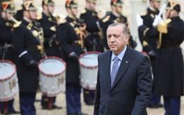 """Cuộc đua lặp lại """"phiên bản"""" Pakistan: Thổ Nhĩ Kỳ đang """"dọa"""" Mỹ?"""