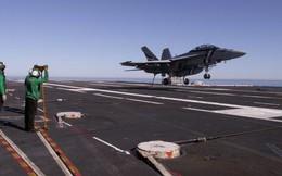 """Ký sự 1 ngày trên tàu sân bay Mỹ Carl Vinson: Trải nghiệm cuộc sống ở nơi """"nguy hiểm nhất"""""""
