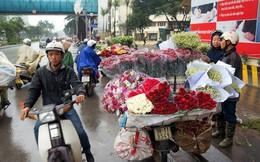 Chuyên gia khí tượng: Hà Nội chuyển mưa rét đột ngột ngày 8/3