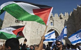 Palestine tìm kiếm chiến lược mới cho hòa bình Trung Đông