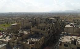 Giữa nguy cấp, quân Assad vẫn giáng đòn thần tốc, khiến kẻ thù hoảng loạn