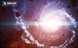 Trước cả vụ nổ big bang, điều gì đã xảy ra với vũ trụ của chúng ta?