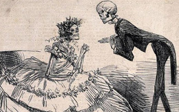 Câu chuyện u tối về những bộ trang phục giết người: Vì đâu nhiều sát thủ máu lạnh lại ưu thích thủ đoạn này?