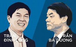 """""""Vua thép"""" Trần Đình Long và """"Vua ô tô"""" Trần Bá Dương vào danh sách tỷ phú thế giới"""