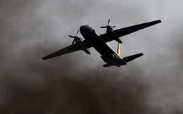 Cú sốc mới với Nga ở Syria: An-26 rơi, trong 27 sĩ quan thiệt mạng có 1 thiếu tướng