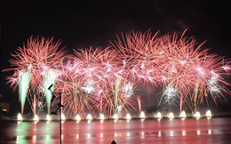 Đạo diễn Táo quân làm Tổng đạo diễn mùa lễ hội pháo hoa quốc tế Đà Nẵng 2018
