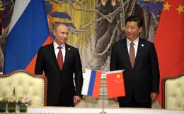 Chuyên gia phương Tây: Ngoài Mỹ, ông Putin còn cảnh báo cả Trung Quốc