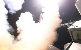 Mỹ cân nhắc tấn công quân sự Syria