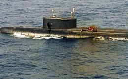 """Những hé lộ mới về tàu ngầm hạt nhân Liên Xô đắm trên """"tam giác quỷ"""""""