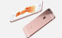 [Video] So sánh tốc độ iPhone 6s trước và sau khi thay pin