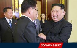 """Lời cảnh cáo đanh thép của ông Putin và những lý do buộc Mỹ """"đổi giọng"""" với Triều Tiên"""