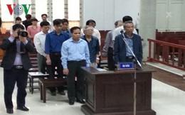 Cựu GĐ BQL dự án cấp nước Sông Đà bị đề nghị mức án 36-42 tháng tù