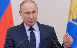 Tổng thống Putin tiết lộ con đường riêng giải quyết vấn đề Syria