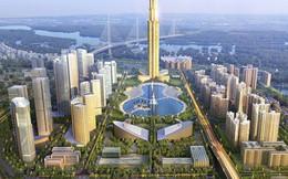 Cuộc chơi lớn của đại gia Nhật vào bất động sản Việt Nam với kế hoạch hàng chục tỷ đô la
