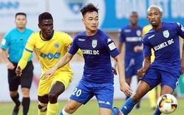 'Chelsea Việt Nam' chỉ mơ… trụ hạng