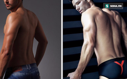 Khó tin: Vòng 3 của đàn ông là 1 trong những điểm thu hút phái đẹp nhất!