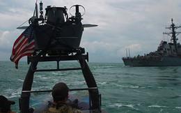 NATO đưa 4,5 vạn quân tập trận gần biên giới nước Nga