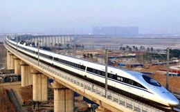 5 tỷ USD cho dự án đường sắt tốc độ cao: Từ TP. HCM đi Cần Thơ chỉ mất 45 phút