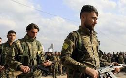 Thổ Nhĩ Kỳ kêu gọi Mỹ ngăn người Kurd chiến đấu chống lại Ankara