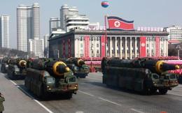 """Thách thức công nghệ tên lửa, Triều Tiên đang muốn """"đùa cợt"""" Mỹ?"""